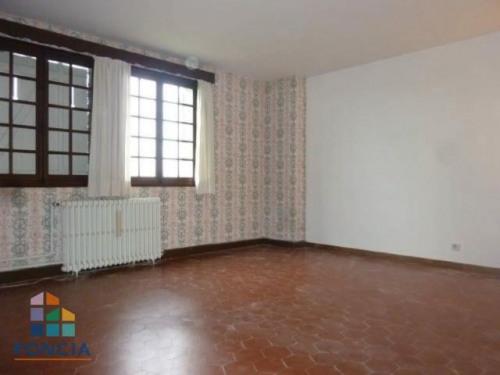 Location - Maison jumelée 6 pièces - Le Boullay les Deux Eglises - Photo