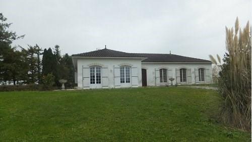 Vente maison / villa Echebrune 203300€ - Photo 2
