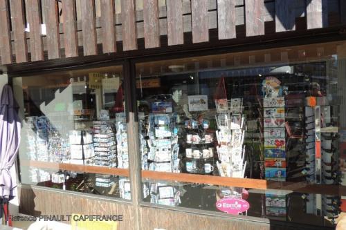 Verkauf Ladengeschäft - Boutique 2 Zimmer - 70 m2 - Saint Lary Soulan - Photo