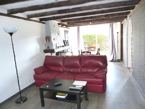 Vente maison / villa Le houlme 148000€ - Photo 2
