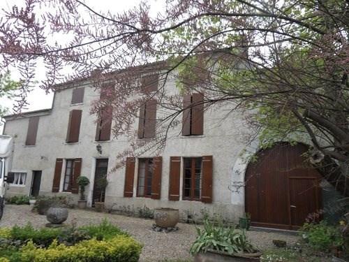 Vente maison / villa 5 mn sud cognac 224700€ - Photo 1