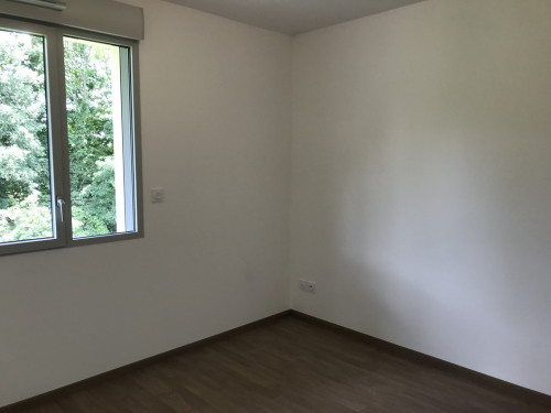 Location - Appartement 2 pièces - 42,5 m2 - Ecully - CHAMBRE - Photo