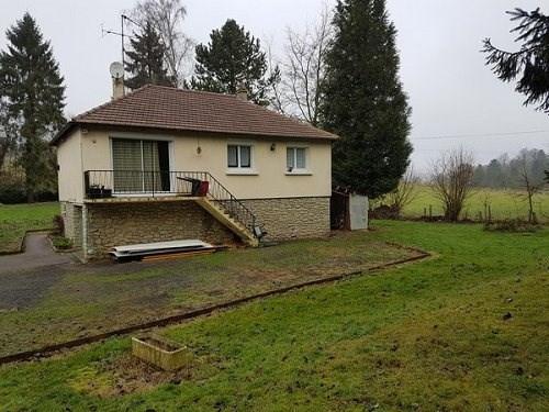 Sale house / villa Formerie 117000€ - Picture 1