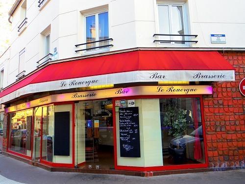 Commercial property sale shop Vincennes 165000€ - Picture 3