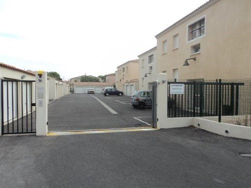 Location appartement Marignane 715€ CC - Photo 4