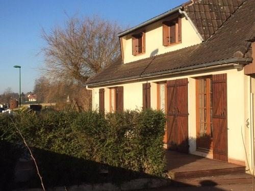 Vente maison / villa Longueville sur scie 204000€ - Photo 4