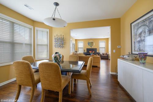 Vente - Maison de ville 1 pièces - 255,67 m2 - Northbrook - Photo