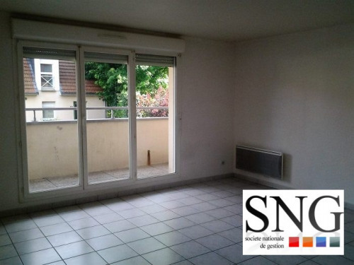 Investment property - Apartment 2 rooms - 48 m2 - Péronne - Photo