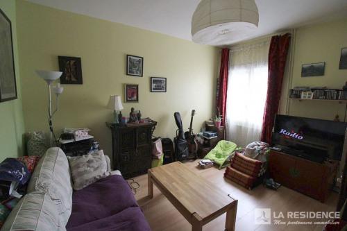 Продажa - Городской дом 3 комнаты - 55 m2 - Sotteville lès Rouen - Photo