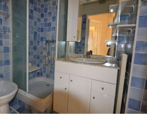 Verkoop  appartement Juan-les-pins 190000€ - Foto 5