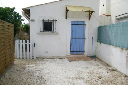 出租 - 房间 - 30 m2 - La Seyne sur Mer - Photo