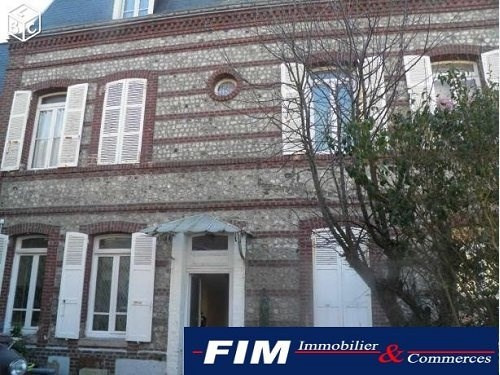 Vente fonds de commerce boutique Etretat 650 000€ - Photo 1