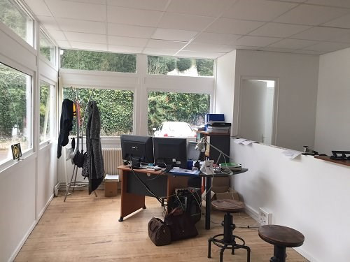 Location local commercial Dieppe 950€ CC - Photo 1