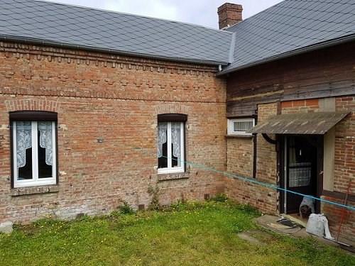 Vente maison / villa Beaucamps le vieux 79000€ - Photo 4