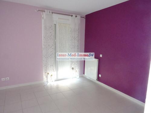 Vente - Appartement 3 pièces - 67 m2 - Agde - Photo
