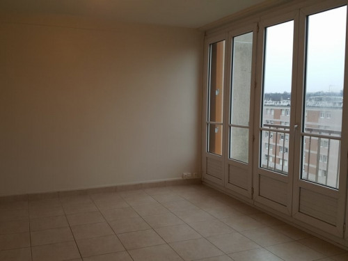 Verhuren  - Duplex 4 Vertrekken - 64,46 m2 - Thiais - Photo