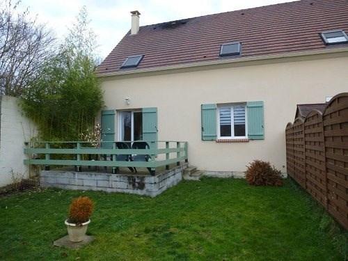 Vente maison / villa Nogent le roi 185000€ - Photo 1