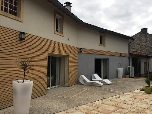 Sale house / villa Direction pons 262150€ - Picture 2