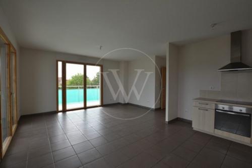 Vente - Appartement 3 pièces - 62 m2 - Besançon - Photo