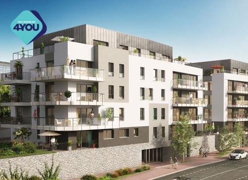 新房出售 - Programme - Evian les Bains - Photo