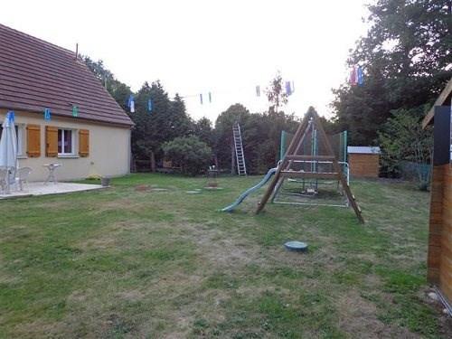 Vente maison / villa Marcilly sur eure 220000€ - Photo 6