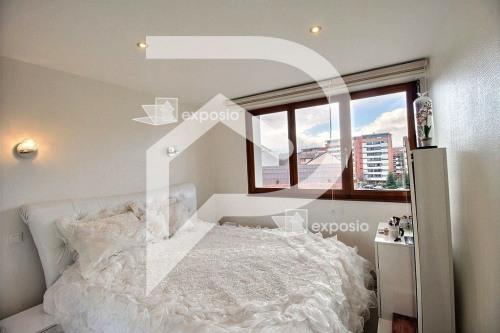 Vente - Appartement 2 pièces - 50 m2 - Thonon les Bains - Photo