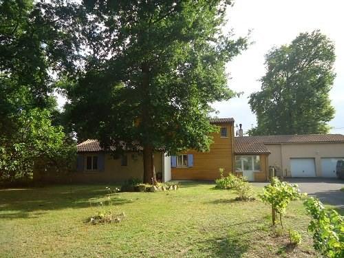 Sale house / villa 5 mn est cognac 278200€ - Picture 6