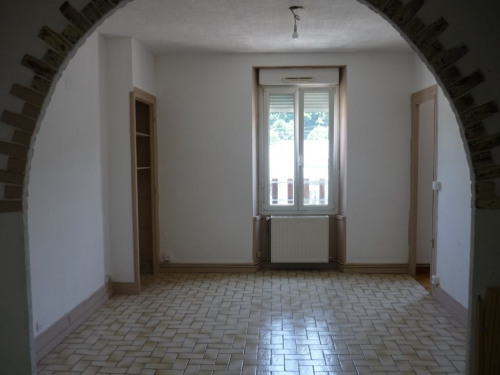 Rental - Apartment 4 rooms - 98 m2 - Voiron - Photo