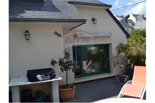Vente maison / villa Quimper 249000€ - Photo 2