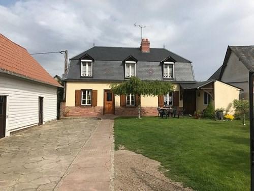 Vente maison / villa Senarpont 137000€ - Photo 1
