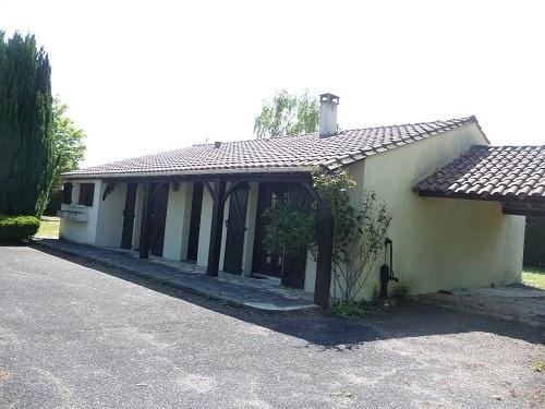 Vente maison / villa 10 mn sud cognac 144450€ - Photo 1