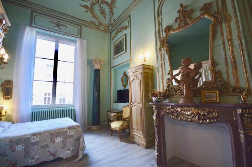 Vente - Appartement 5 pièces - 240 m2 - Aix en Provence - Photo