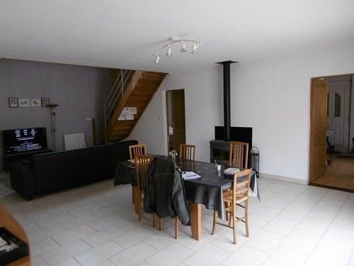 Vente maison / villa Epaumesnil 164000€ - Photo 1