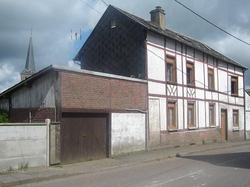 Vente maison / villa Formerie 102000€ - Photo 1