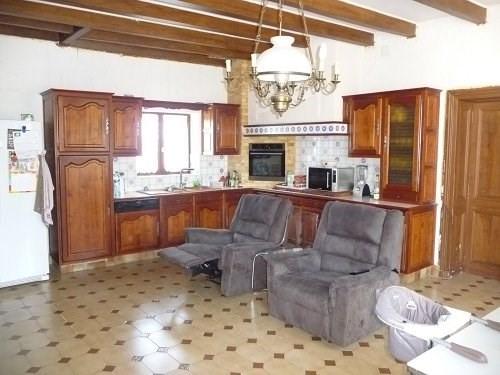 Vente maison / villa 5 mn sud cognac 267500€ - Photo 4