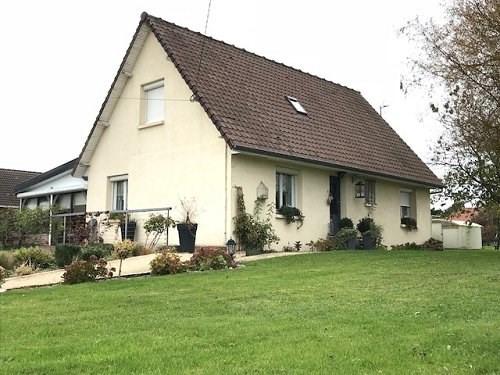 Vente maison / villa St nicolas d'aliermont 222000€ - Photo 1
