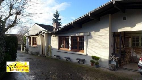 Sale house / villa Houdan 294000€ - Picture 1