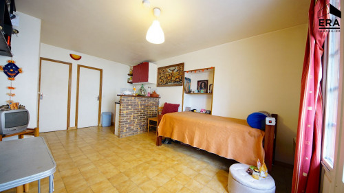 Vente - Studio - 24,5 m2 - Villabé - Photo