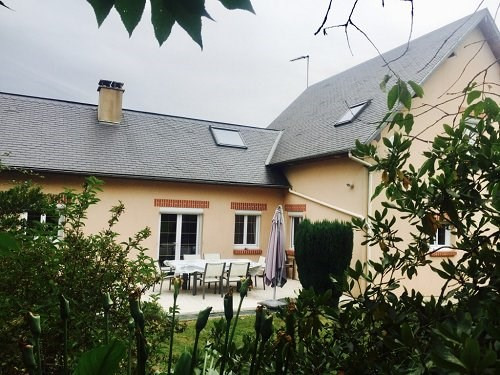 Vente maison / villa Forges les eaux 220000€ - Photo 1
