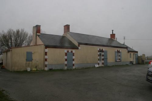 Venta  - propiedad 3 habitaciones - 140 m2 - Saint Jean de Monts - Photo