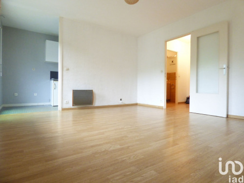Vente - Studio - 33 m2 - Mandelieu la Napoule - Photo