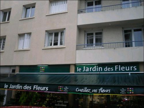 Location - Appartement 3 pièces - 55,63 m2 - Limoges - Photo