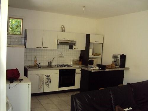Sale apartment Chateauneuf les martigue 110000€ - Picture 4