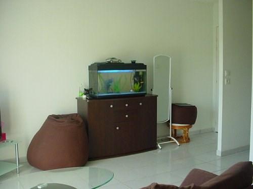 Rental apartment Cognac 413€ CC - Picture 2