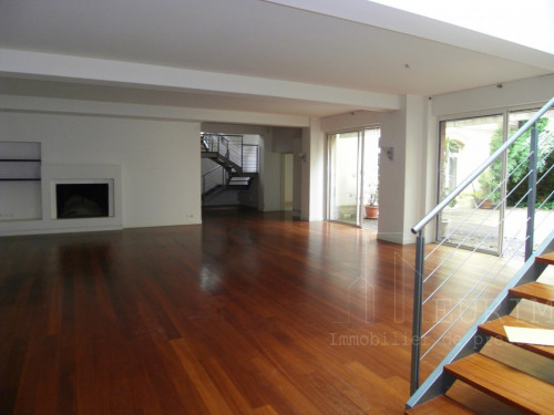 Deluxe sale - Private mansion 9 rooms - 380 m2 - Toulouse - Photo