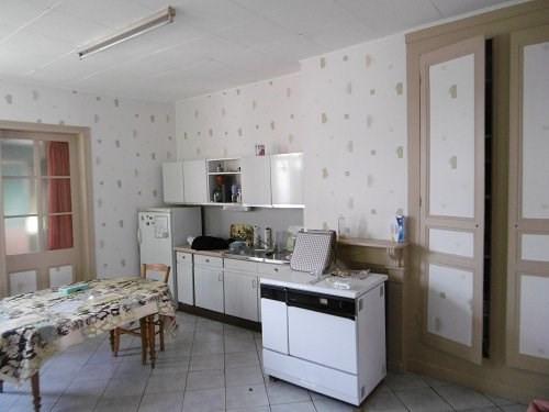Vente maison / villa Oisemont 75000€ - Photo 2