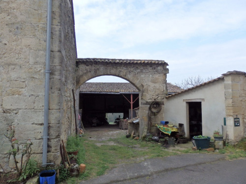 出售 - 住宅/别墅 14 间数 - 400 m2 - Saint Genès de Castillon - Photo