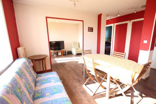 Vente - Appartement 2 pièces - 55 m2 - Villefranche sur Saône - Photo