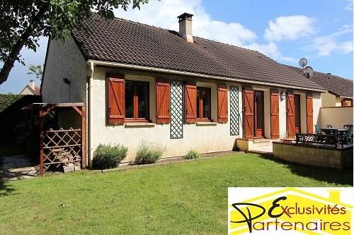 Sale house / villa Ezy sur eure 184900€ - Picture 1