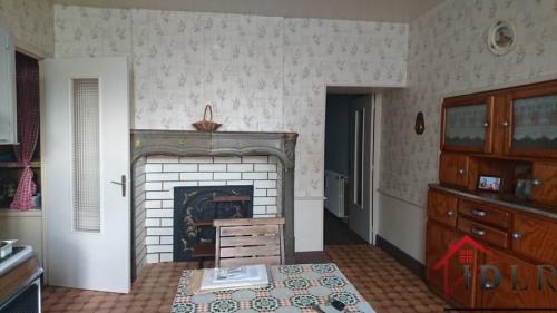 Vente - Villa 3 pièces - 90 m2 - Voisey - Photo
